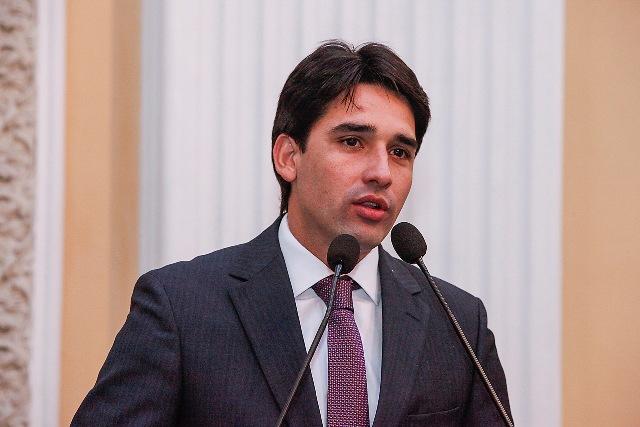Deputado Silvio Costa Filho