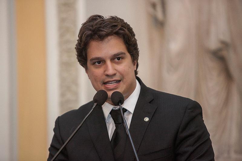 Lucas Ramos. Foto Roberto Soares
