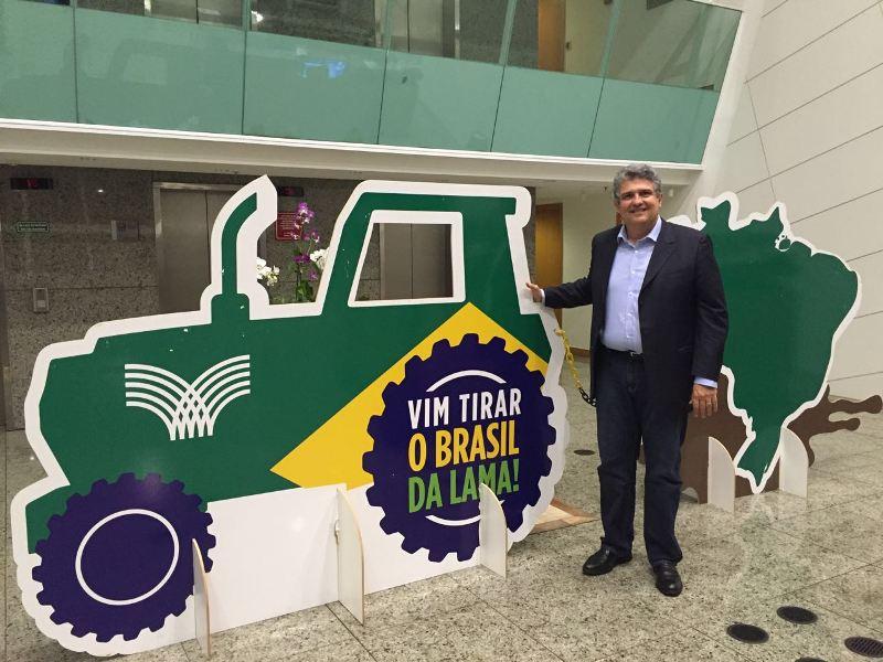 Guilherme Coelho Brasília